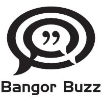 Bangor Buzz Contact logo
