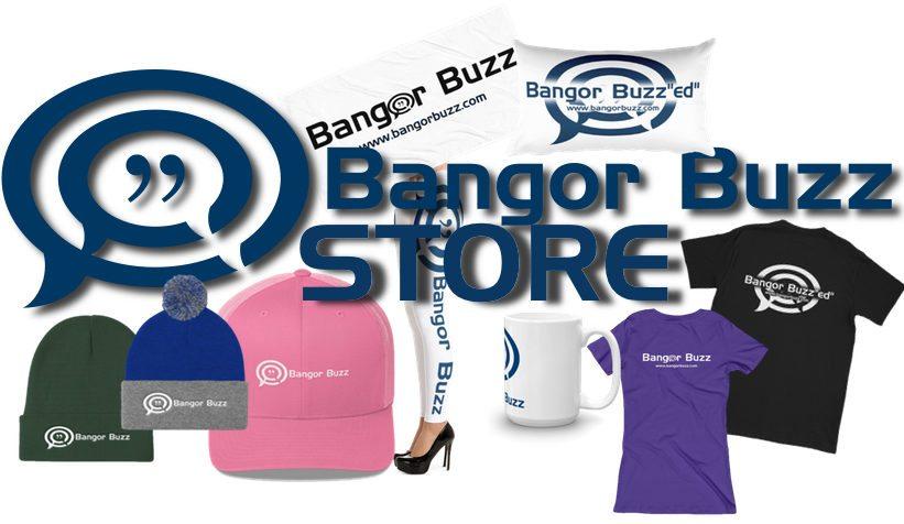 Bangor Buzz Store