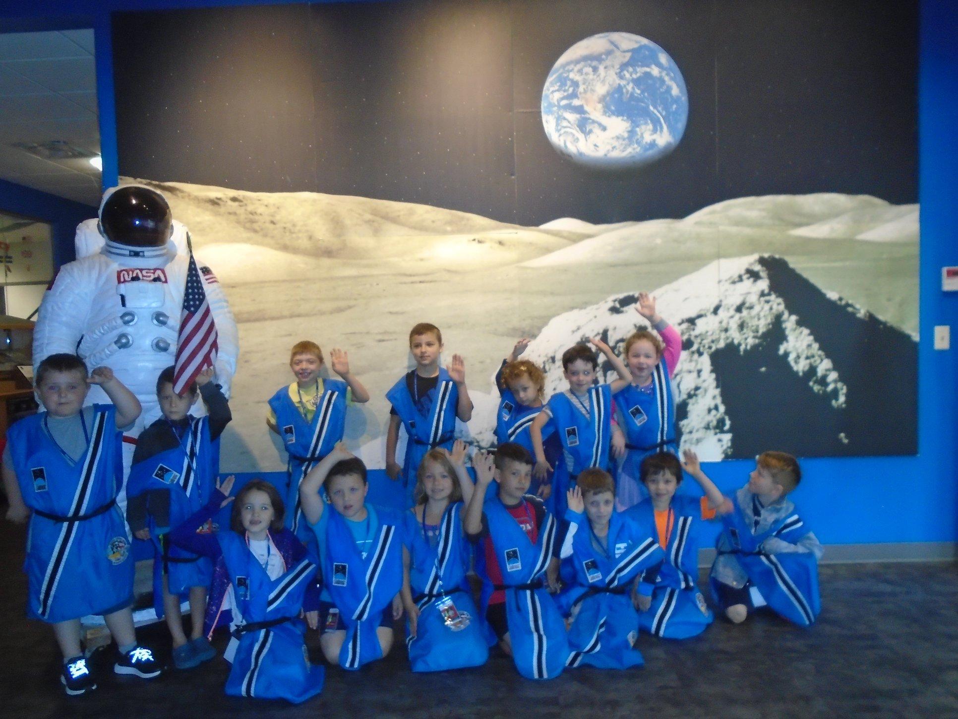 Three Days Of Fantastic Science Fun December  2018 For Grades K 5